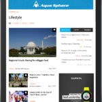 Fully Responsive - Category view