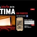 La Ultima Tickets Page