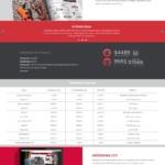 CGI VeloNews Page