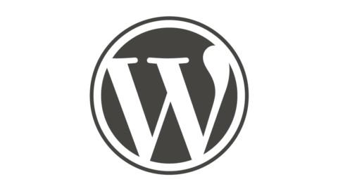 WP Logo Animation