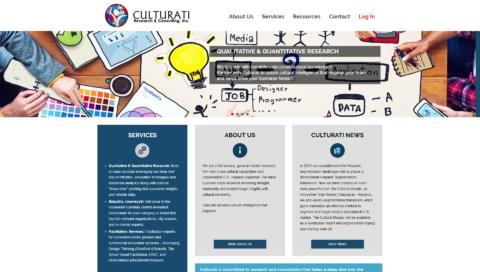 Culturati Research